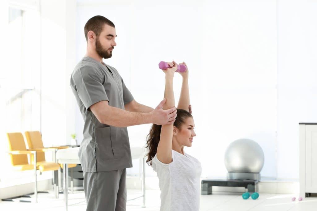 test musculaire kinésiologie Gaëlle PIQUEL
