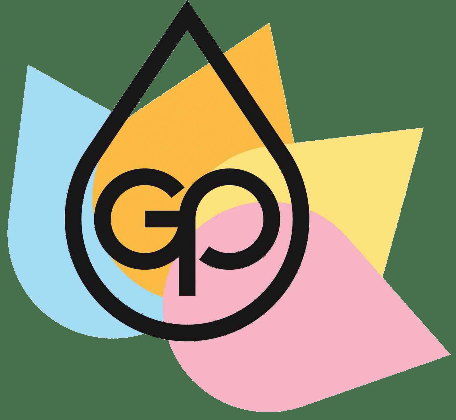 Logo Gaëlle PIQUEL Equilibre et Potentiel